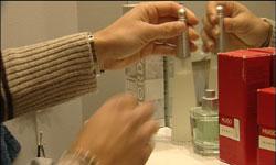 Vi omgir oss med stadig flere kjemiske preparater.