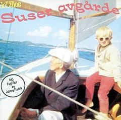 """1985: """"Suser avgårde"""""""
