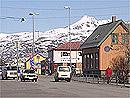 Leknes bør bli kommunesenteret i Vest-Lofoten kommune, mener Flakstad-ordføreren.
