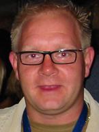 Carl Martin Kisen driver det Norske selskapet