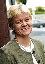 Eileen Buan, produksjonsdirektør i Statoil. Foto: Statoil.