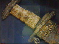 Orginalen fra folkevandringstiden som ble funnet i 1933.