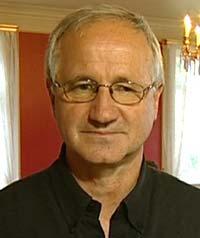 Øyvind Sørbrøden, coach og bedriftsrådgiver, sier det er viktig å fokusere på det friske i mennesket.
