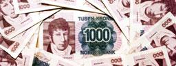 I fjor ble norske visakort svindlet for 60 millioner kroner. (Foto: Johnny Syversen/Scanpix)