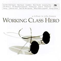 "John Lennon: ""Working Class Hero"" (Polydor)."