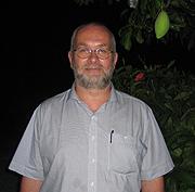 Trygve Guntvedt. Foto Andreas Toft