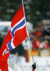 Norge har mye å friste med, hele året. Foto Scanpix