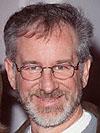 Steven Spielberg støtter Bush.