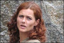 Annette Storm Aafoss (Foto: NRK)