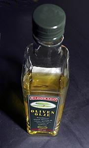Olivenolje stadig sunnere. Foto: SCANPIX