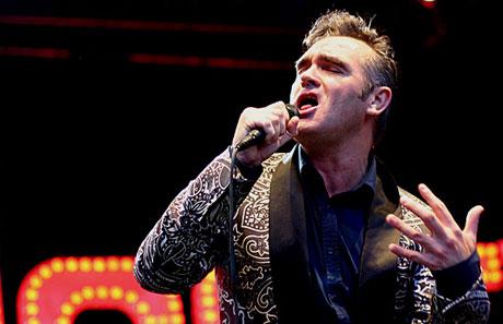 72 timer med det beste fra P1 og P3s konsertopptak de siste årene. Morrissey hører du også. (Foto: Tom Øverlie)
