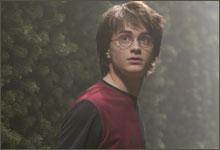 Nå kommer den fjerde Harry Potter-filmen. Foto: Warner Bros