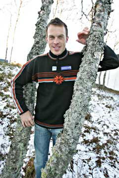 Anders Aukland (Foto: Ørn E. Borgen / SCANPIX)