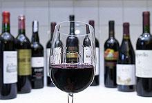 I Norgesglassets vinserie lærer vi om viner rundt om i verden. Foto: Cornelius Poppe / SCANPIX