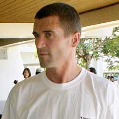 Roy Keane (Foto: Reuters/Scanpix)