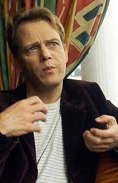 Rolf Løvland anklages igjen for plagiat. Foto: Tor Richardsen, Scanpix.
