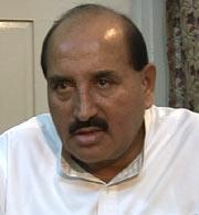 Tufail Mirza er etterforskningsleder i Rahila-saken. (Foto: NRK Brennpunkt)