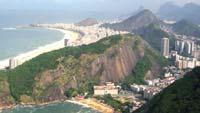 I Brasil har alle gratis tilgang på den beste aids-medisinen på markedet. Foto: Karoline Steenbuch