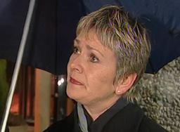 Hilde Onarheim fra Høyre. Foto: NRK.