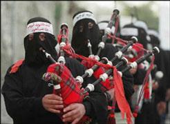 Fatah-bevegelsen feiret 35 års jubileum i desember i år (Foto: Scanpix)