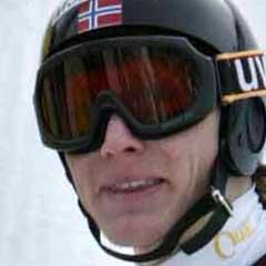 Håvard Klemetsen (Foto: Ørn E. Borgen / SCANPIX)