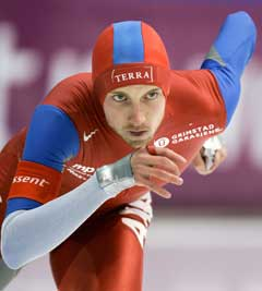 Odd Borgersen (Foto: Reuters/Scanpix)