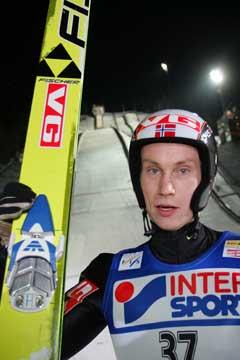 Lars Bystøl (Foto: Håkon Mosvold Larsen / Scanpix)
