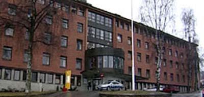 Sjukehuset i Gjøvik