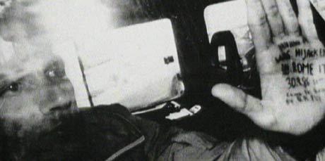 Vanunu vart kidnappa av Mossad-agentar, fengsla og dømd til 18 års fengsel. Foto: BBC