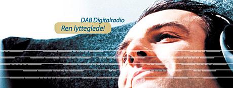 Digitale sendinger gir plass til flere kanaler, nytt tilleggsinnhold og nye tjenester, konstaterer gruppa som har sett på framtidens radio i Norge.