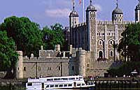 Tower of London. Foto: Arkiv.