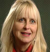 Forfatter og kommunikasjonsveileder Ragnhild Grødal holder foredrag om hverdagens magi.