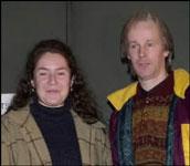 Anklagerne i Orderud-saken ville opprinnelig ikke tiltale ekteparet Per og Veronica Orderud. (Foto: Scanpix)