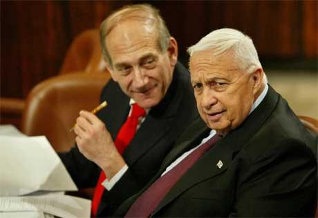 Ariel Sharon kan snart være i fullt arbeid igjen. (Foto: Scanpix / AP)