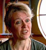 Cathy Williams mener Omega-3-virkningen på barn var dramatisk.