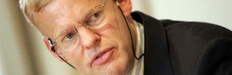 Morten Furuholmen mener hans klient må frifinnes. Foto: Scanpix