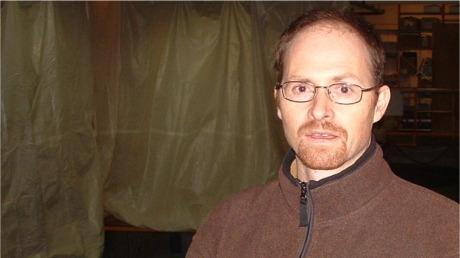 Thrond Haugen er forsker ved Norsk institutt for vannforskning.