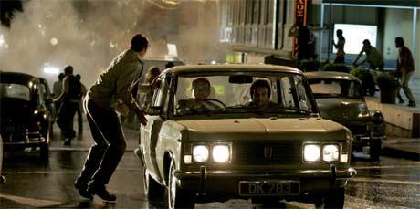 Filmen München laget av Steven Spielberg har norgespremiere i februar. (Foto: Universal Pictures/Karen Ballard)