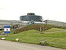 Luftfartsmuseet i Bodø.