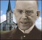 Pastor Gunnar Svovelstad