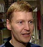 Olav Spigset (Foto: NRK)