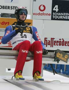 Tommy Ingebrigtsen (Foto: Terje Bendiksby / SCANPIX)