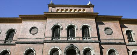 Kulturskattene er for dårlig sikret ved Nasjonalmuseet for kunst, fastslår brannrapport. Foto: Scanpix