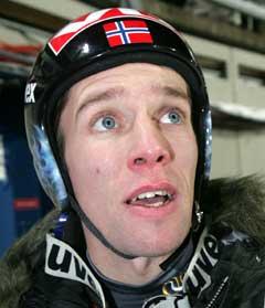 Sigurd Pettersen (Foto: Terje Bendiksby / SCANPIX)