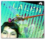Laleh er nominert til sju Grammis i Sverige. Foto: Promo