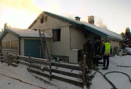 Foto: Knut Brendhagen, NRK
