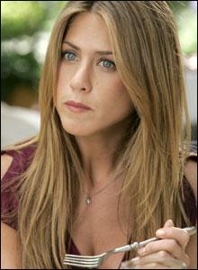 """Jennifer har spilt i flere filmer som; """"She is the one"""", """"The Good Girl"""" og """"Along Came Polly"""". Her er hun i filmen """"Rumor Has It""""(Foto: Warner Bros./Sandrew Metronome Norge)"""