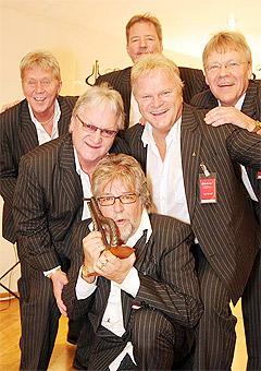 Ole Ivars nådde aldri høyere enn 12. plass med albumet