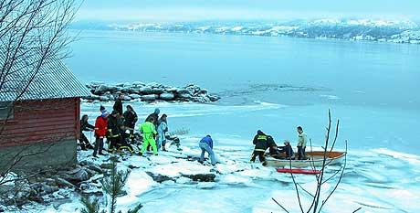 Foto: Bjarte Øvrebø