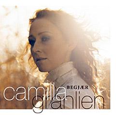Camilla Granlien: